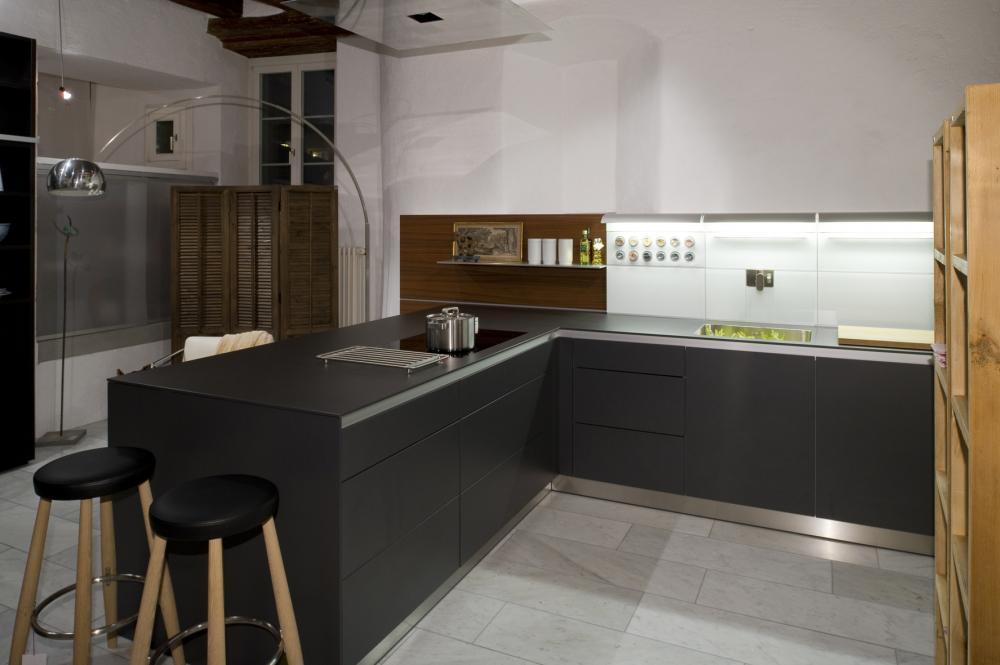 Bulthaup Ausstellungsküche designeroutlet ch designmöbel mit bis zu 85 rabatt